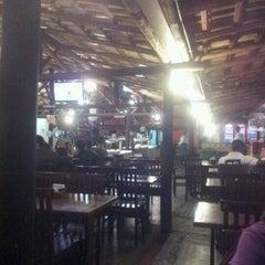 Photo taken at Restaurante Tradição de Minas by Kamila A. on 12/13/2012