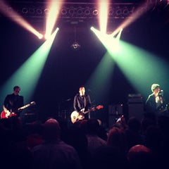 Photo taken at 9:30 Club by Kevin M. on 4/30/2013