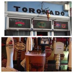 Photo taken at Toronado by Neal S. on 4/25/2013