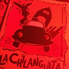 Photo taken at La Chilanguita by Dulce S. on 11/16/2012