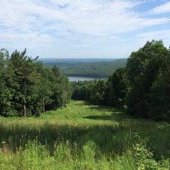 Photo taken at Wachusett Mountain State Park by Stanislav L. on 7/19/2015