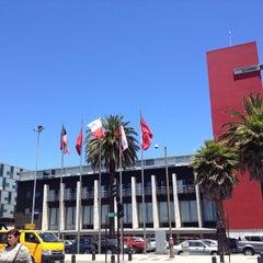 Photo taken at Ilustre Municipalidad de Concepción by Javier T. on 12/17/2014