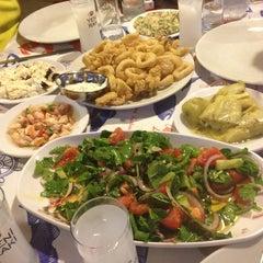 Photo taken at Gemi Restaurant by Yasemin B. on 6/10/2013