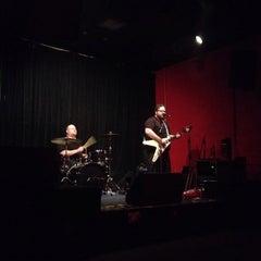 Photo taken at Kensington Club by Jen V. on 10/19/2013