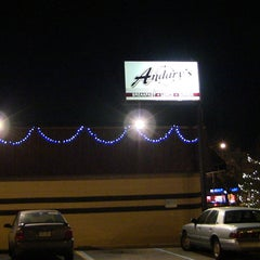 Photo taken at Andary's Family Grill by Geri P. on 12/15/2012