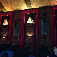 Photo taken at Vista Theater by Mac K. on 1/1/2013
