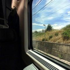 Photo taken at Confine Umbria-Lazio by Mario M. on 7/14/2014
