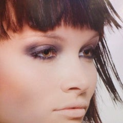 Photo taken at Hair Design by Lydia by Richard P. on 10/30/2012
