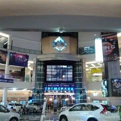 Photo taken at Trans Studio Makassar by Aldin J. on 11/23/2012