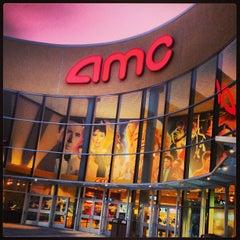 Photo taken at AMC Northlake 14 by Joe C. on 6/14/2013
