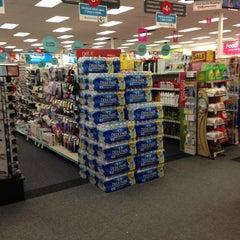 Photo taken at CVS Pharmacy by Joe on 1/22/2013