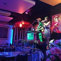 Photo taken at Katip Restaurant by Guy F. on 11/23/2012