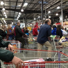 Photo taken at Costco by Kitty M. on 10/28/2012