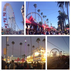 Photo taken at L.A. County Fair by Robb T. on 9/24/2013
