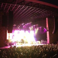Photo taken at Santa Barbara Bowl by Nicole S. on 8/28/2013