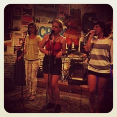 Photo taken at Trailerspace Records by Katie G. on 9/29/2012