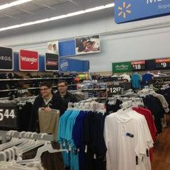 Photo taken at Walmart by Craig W. on 3/19/2013
