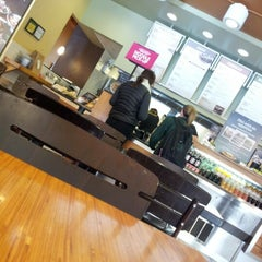 Photo taken at Noodles & Company by Theatrice V. on 10/8/2012