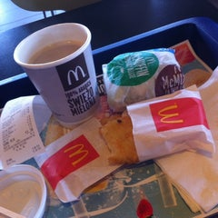 Photo taken at McDonald's by Marcin P. on 7/4/2014