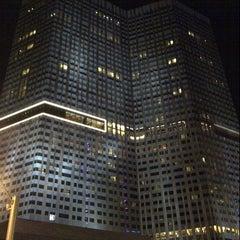Photo taken at Mandarin Oriental, Las Vegas by @VegasBiLL on 2/27/2013