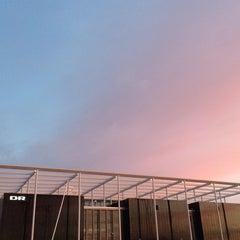 Photo taken at DR Byen by Henriette S. on 12/7/2014