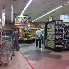 Photo taken at Carrefour Bairro by Edgard M. on 3/3/2013