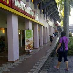 Photo taken at McDonald's / McCafé by Stan-Lee G. on 12/7/2012