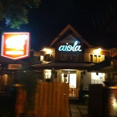 Photo taken at aiola by Nanang S. on 10/13/2012