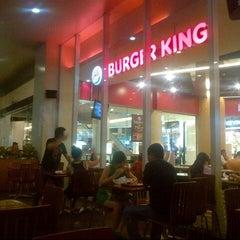 Photo taken at Burger King by Deansi S. on 10/16/2012