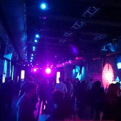 Photo taken at Showcase by Nic G. on 4/12/2013