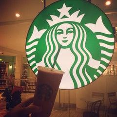 Photo taken at Starbucks by jenrandall on 6/30/2015