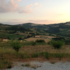 Photo taken at Fattoria Il Monte by Massy on 6/21/2013