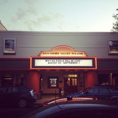 Photo taken at Greenbrier Valley Theatre by Ryan F. on 10/4/2012