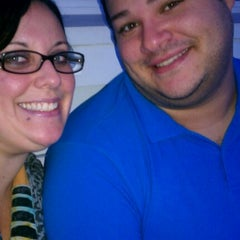 Photo taken at Outback Steakhouse by Amy N. on 10/27/2012