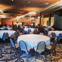 Photo taken at Tahoe Biltmore Lodge & Casino by dan h. on 8/16/2013