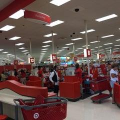 Photo taken at Target by Daniel O. on 8/30/2015