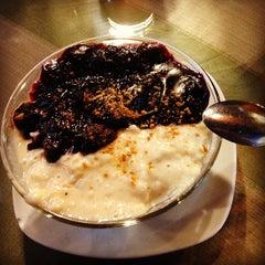 Photo taken at Restaurant La Merced by Richy on 9/5/2013
