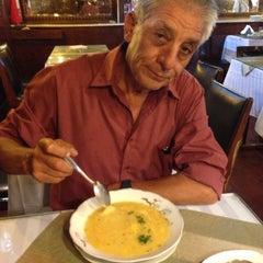 Photo taken at Restaurant La Merced by Richy on 5/3/2013