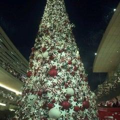 Photo taken at Antara Fashion Hall by Guillermo G. on 12/17/2012