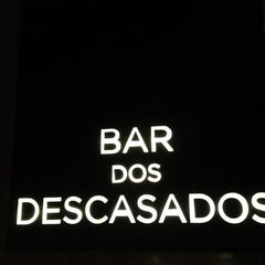 Photo taken at Bar dos Descasados by Alessandra F. on 5/31/2013