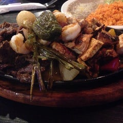 Photo taken at El Pescador by Jay A. on 9/2/2014
