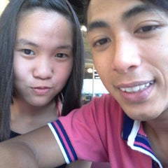 Photo taken at Food Court Kepong Village Mall by Bi L. on 10/20/2012