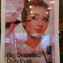 Photo taken at Etude house by Alice L. on 10/11/2012