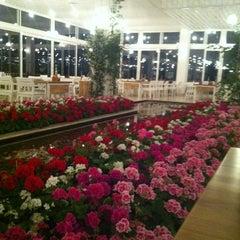 Photo taken at Piknik (Garden) by interior a. on 5/5/2013