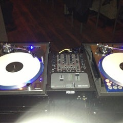Photo taken at Level 3 by DJ Chubby C on 11/11/2012