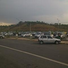 Photo taken at Estacionamento CAMG by Gustavo J. on 10/31/2012