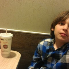 Photo taken at McDonald's by Alex V. on 10/17/2012