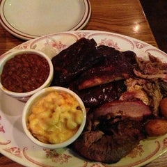 Photo taken at Midwood Smokehouse by Lisa L. on 3/9/2013