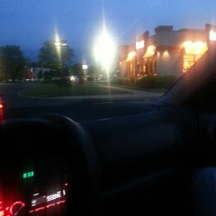 Photo taken at Dunkin' Donuts by Robert M. on 5/18/2013