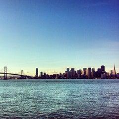 Photo taken at Treasure Island by Rick B. on 12/24/2012